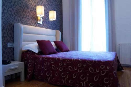 Hotel Aspromonte photo 35