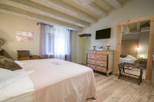 Habitación Doble Estándar Hotel Can Casi Adults Only 7