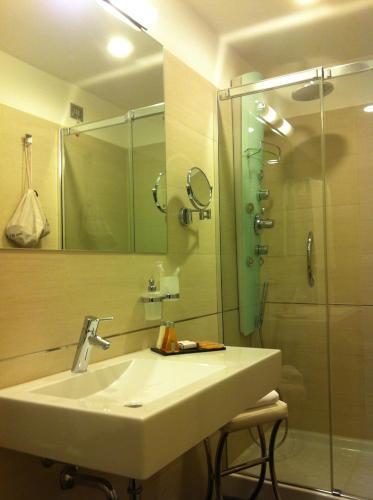 Hotel Aspromonte photo 61