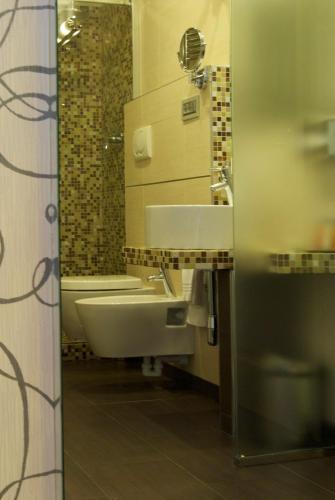 Hotel Aspromonte photo 65