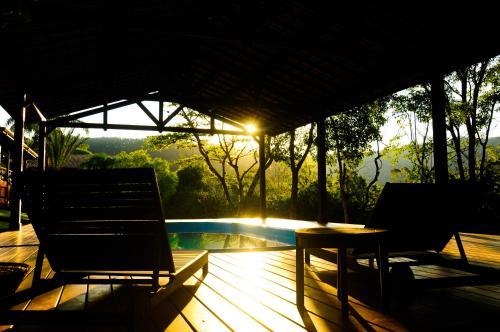 Foto de Canto da Floresta Ecoresort