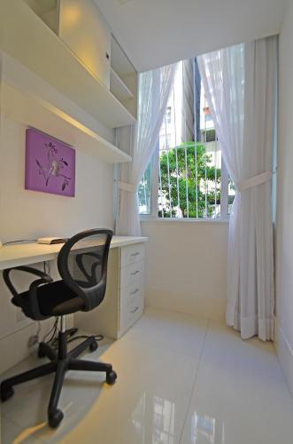 Apartamento Deluxe Copacabana Photo