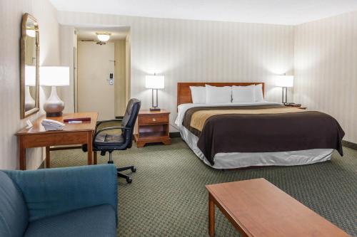 Comfort Inn Pentagon Photo