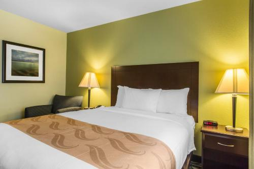 Quality Inn Cedartown Photo