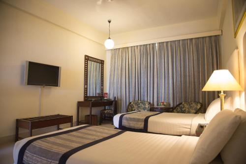 Beach Luxury Hotel Karachi In Pakistan