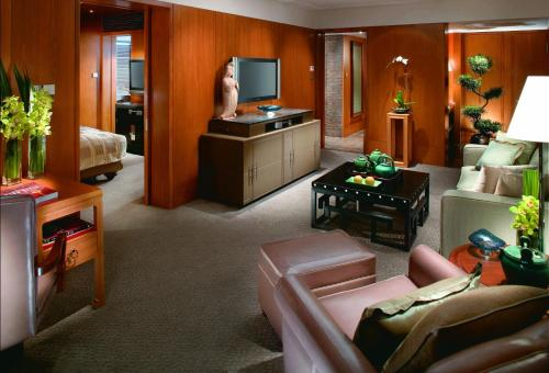 Mandarin Oriental Hong Kong photo 35