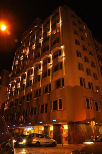 Medosz Hotel photo 32