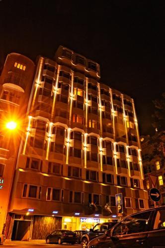 Medosz Hotel photo 33