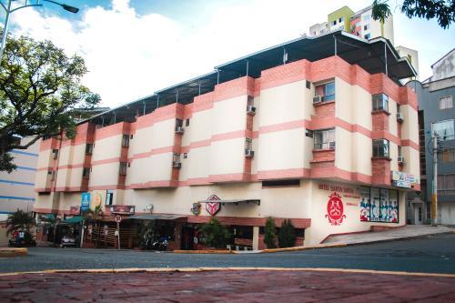 HotelHotel Santa Sofia