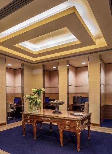 Rome Cavalieri, Waldorf Astoria Hotels and Resorts photo 83