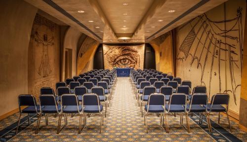 Rome Cavalieri, Waldorf Astoria Hotels and Resorts photo 84