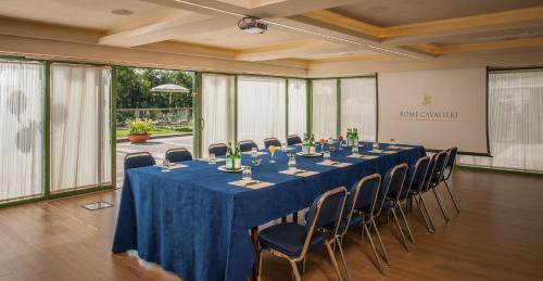Rome Cavalieri, Waldorf Astoria Hotels and Resorts photo 86