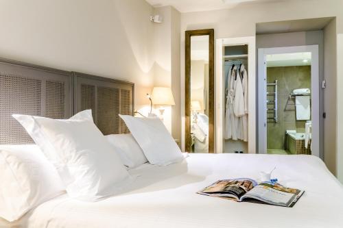 Double Room Grand Hotel Don Gregorio 5