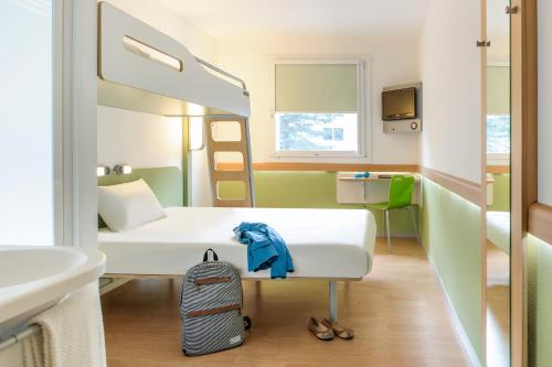 Hotelibis budget Hamburg Altona