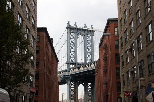 60 Furman St, Brooklyn, New York 11201, United States.