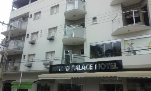 Foto de Murad Palace Hotel