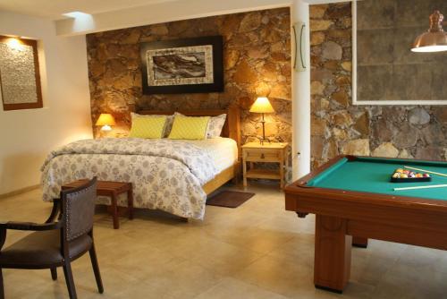 Casa Corazon de Plata Suites Photo