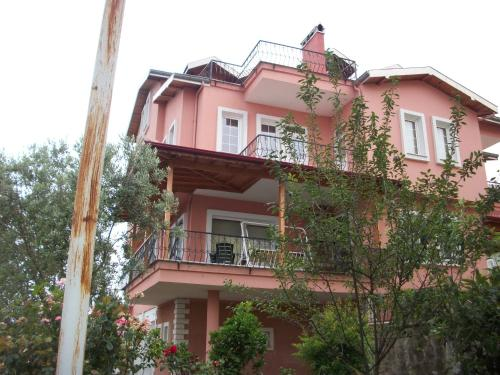 Akcaabat ASEN Apartment