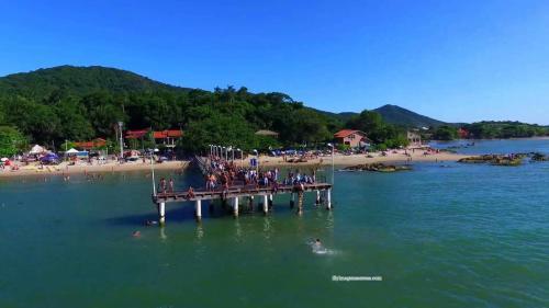 Pousada Praia do Trapiche Photo