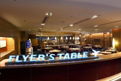 Haneda Excel Hotel Tokyu photo 20