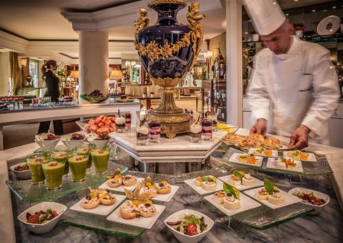 Rome Cavalieri, Waldorf Astoria Hotels and Resorts photo 90