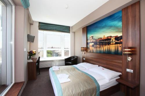 Medosz Hotel impression