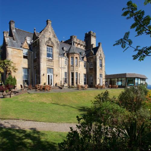 Kasteel-overnachting met je hond in Stonefield Castle Hotel ?A Bespoke Hotel? - Stonefield