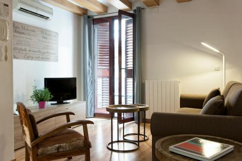 MH Apartments Liceo impression