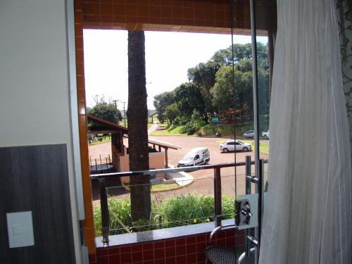 Hotel Pousada O Recanto Photo