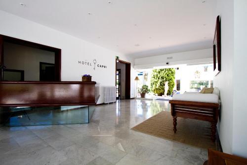 Hotel Capri photo 4