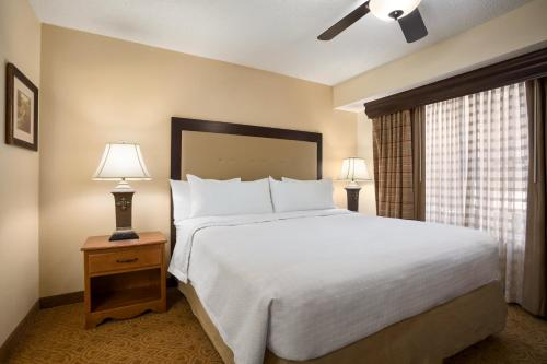 Homewood Suites By Hilton Dallas/park Central Area - Dallas, TX 75243