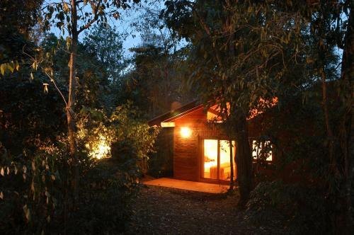 Raices Amambai Lodges Photo