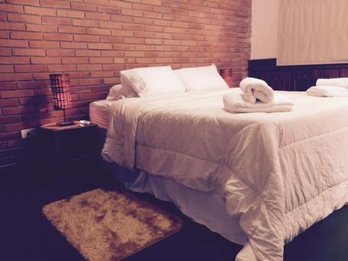 HotelDepartamento para 4 Personas Micro-centro Asunción
