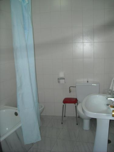 Hostal Residencia Avenida Foto 11