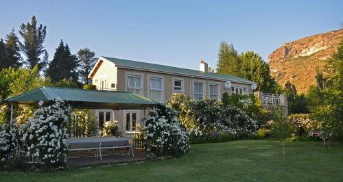 Millpond House Photo