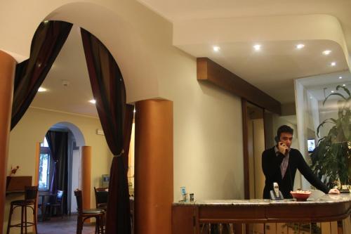 Hotel Aspromonte photo 67