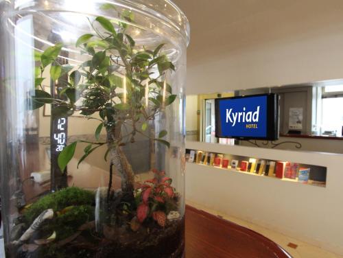 Kyriad Hotel XIII Italie Gobelins photo 27