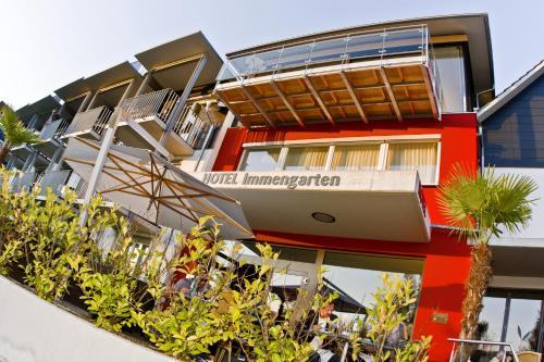 Bild des Bodenseehotel Immengarten