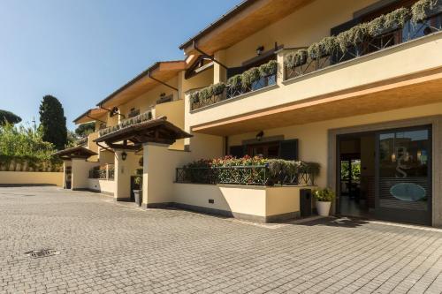Borgo Castel Savelli photo 14