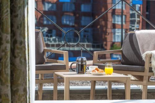 Earlsfort Terrace, Saint Kevin's, Dublin, Ireland.