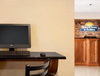 Days Inn & Suites By Wyndham Commerce - Commerce, GA 30529