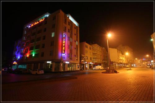 Beysehir Ali Bilir Hotel online rezervasyon