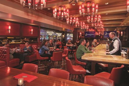 Horseshoe Tunica Casino & Hotel - Robinsonville, MS 38667