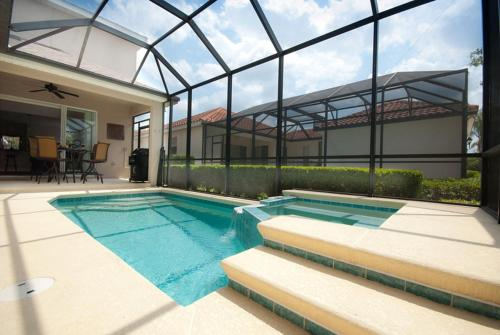 Villa W090 Soiree Reunion Resort Photo