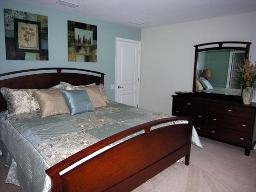 Villa 2574 Archfeld Windsor Hills - Kissimmee, FL 34747