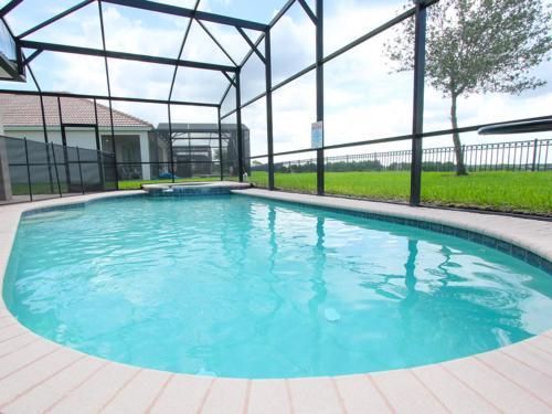 Villa 2582 Archfeld Windsor Hills - Kissimmee, FL 34747