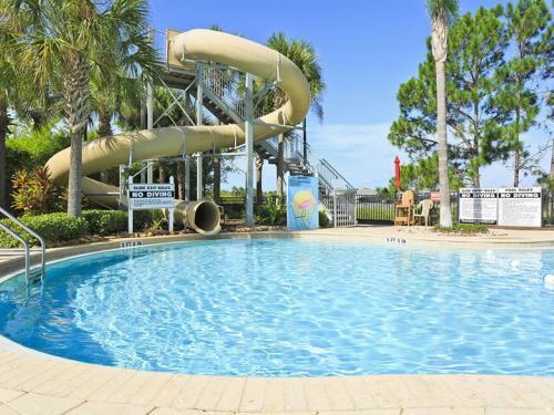 Villa 2653 Dinville Windsor Hills - Kissimmee, FL 34747