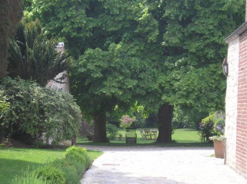 L'Aunette Cottage