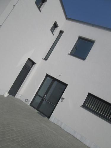 Polyfunkční dům Pasát