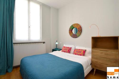 Parisian Home - Appartements Grands Boulevards, 2 bedrooms photo 16